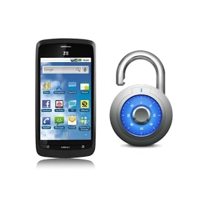 Unlock ZTE Code