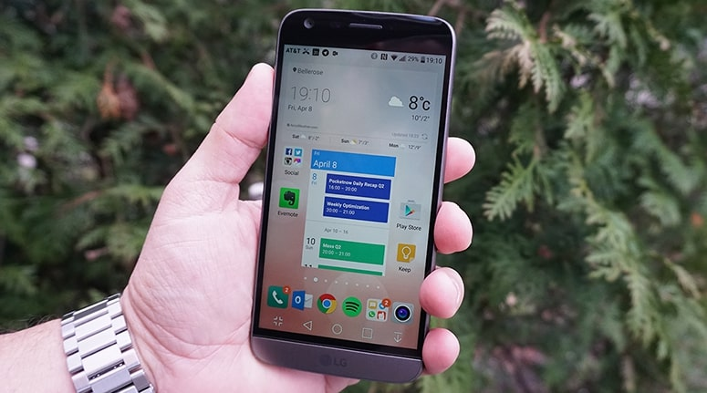 Unlock LG G6