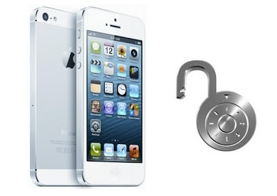 Unlock iPhone 5