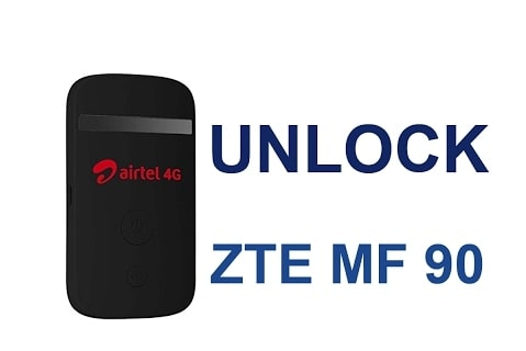 ZTE Unlock Code Calculator 16 Digit
