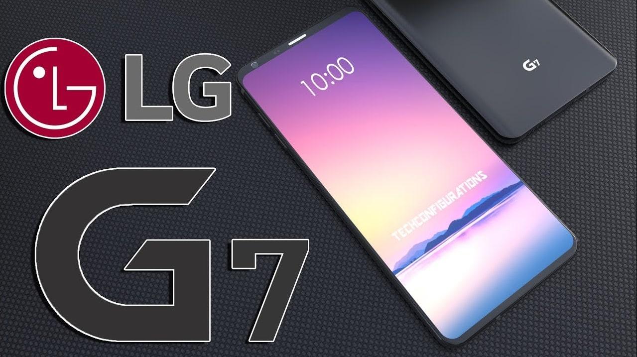 Unlock LG G7