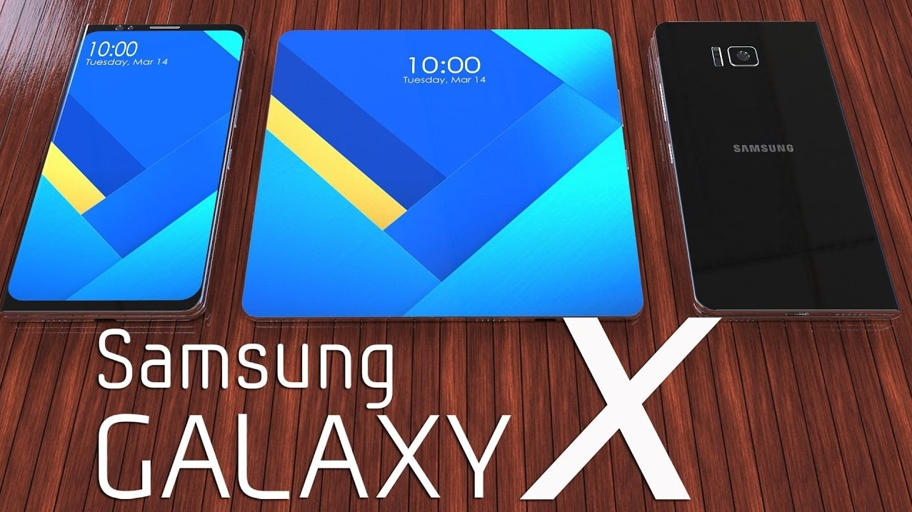Unlock Samsung Galaxy X