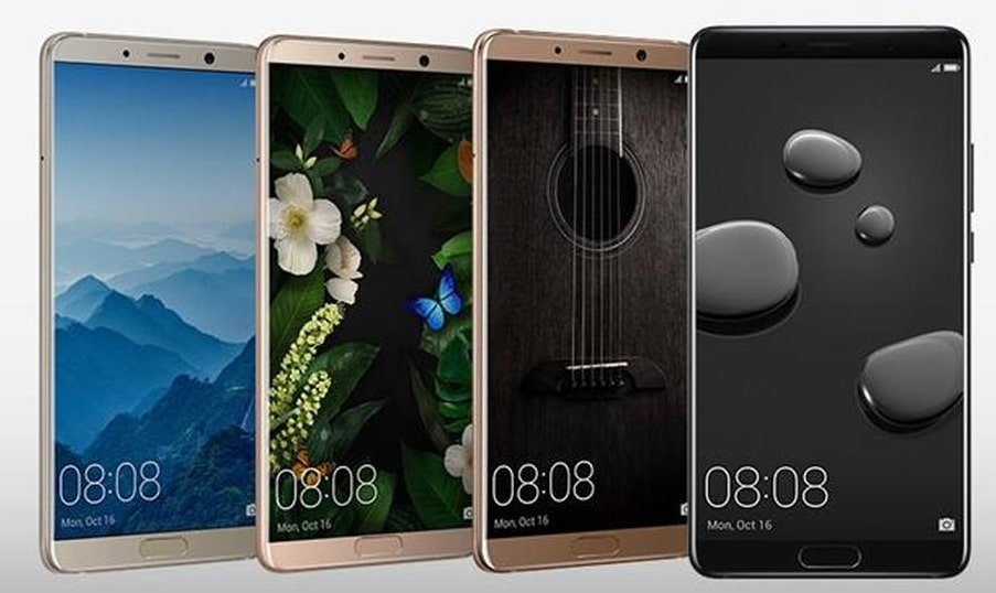 How To Unlock Huawei Mate 11