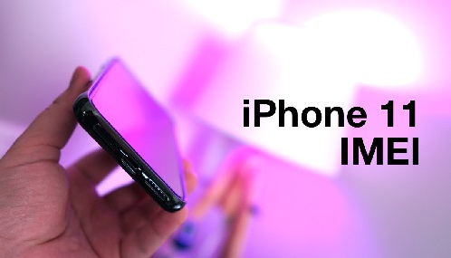 How To Change IMEI Number On iPhone 11