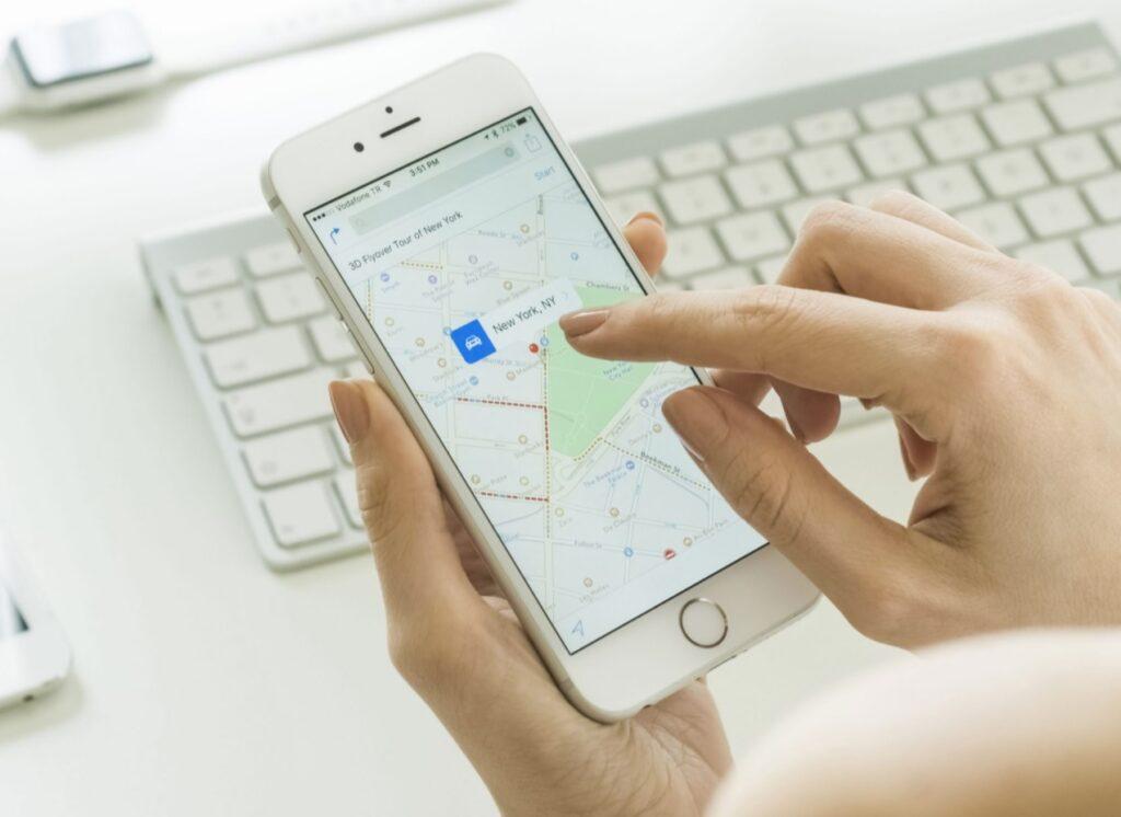 Track Someone's Phone